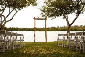 How To Prepare For An Outdoor Wedding In Orlando