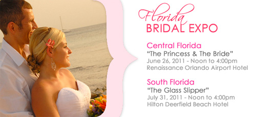 Florida Bridal Expo